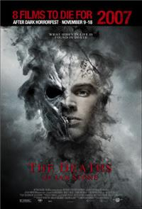 The Deaths of Ian Stone (2007) 1080p Poster