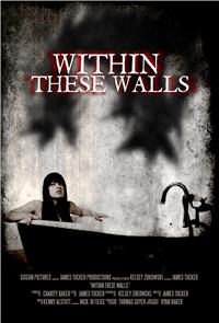 Within These Walls (2015) 1080p Poster