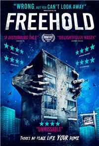 Freehold (2017) Poster