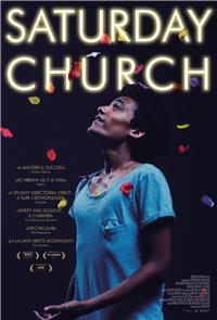 Saturday Church (2017) Poster