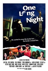 One Long Night (2007) Poster