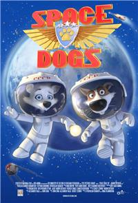 Space Dogs (2010) Poster