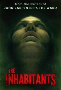 The Inhabitants (2015) Poster