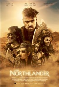 The Northlander (2016) Poster