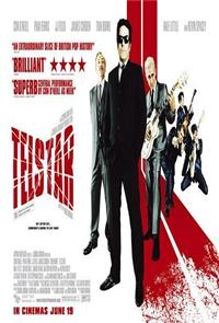 Telstar: The Joe Meek Story (2009) 1080p Poster