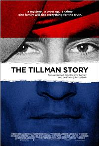 The Tillman Story (2010) 1080p Poster