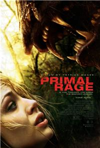 Primal Rage: The Legend of Oh-Mah (2017) Poster