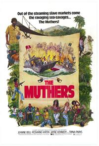 The Muthers (1976) 1080p Poster