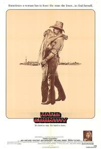 Hard Country (1981) Poster