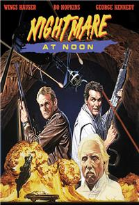 Nightmare at Noon (1988) Poster