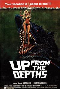 Up from the Depths (1979) 1080p Poster