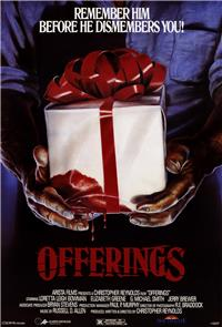 Offerings (1989) Poster