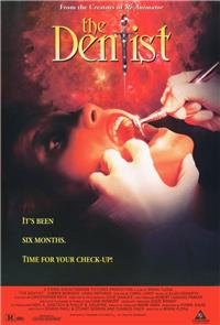 The Dentist (1996) 1080p Poster