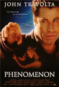 Phenomenon (1996) Poster