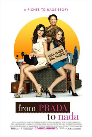 From Prada to Nada (2011) 1080p Poster