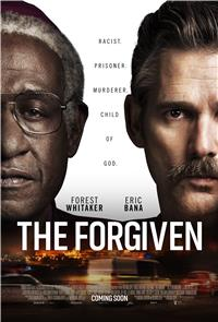 The Forgiven (2018) 1080p Poster