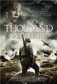 Thousand Yard Stare (2018) Poster