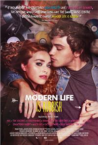 Modern Life Is Rubbish (2018) Poster