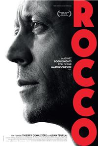 Rocco (2016) 1080p Poster