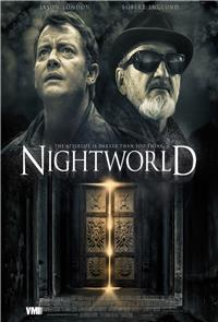 Nightworld (2017) Poster