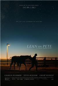 Lean on Pete (2018) Poster