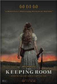 The Keeping Room (2014) 1080p Poster