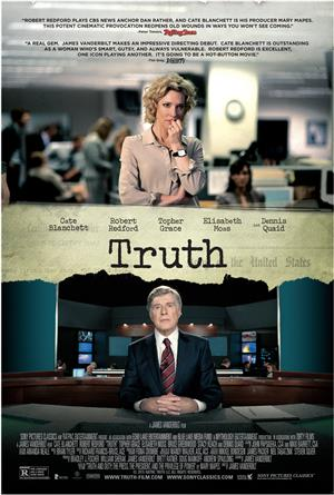 Truth (2015) 1080p Poster