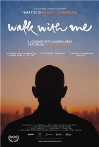 Walk with Me (2017) 1080p Poster