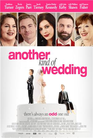 Another Kind of Wedding (2018) 1080p Poster