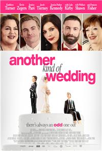 Another Kind of Wedding (2018) Poster