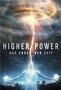 Higher Power (2018) Poster