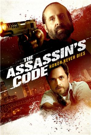 The Assassin's Code (2018) Poster
