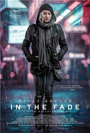In the Fade (2017) 1080p Poster