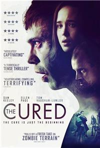 The Cured (2018) 1080p poster