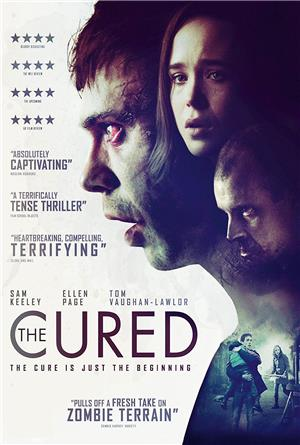 The Cured (2018) Poster