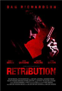 Retribution (2016) Poster