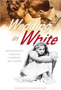 Wedding in White (1972) Poster