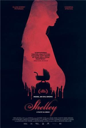 Shelley (2016) Poster