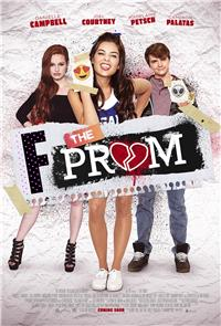 F*&% the Prom (2017) 1080p Poster