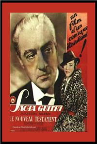 Indiscretions (1936) 1080p Poster