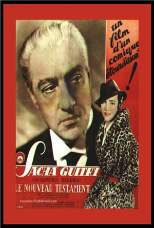 Indiscretions (1936) Poster