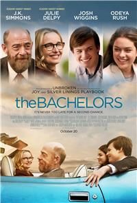 The Bachelors (2017) 1080p Poster