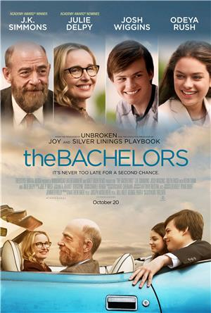 The Bachelors (2017) Poster