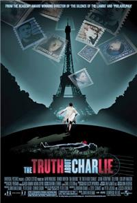 The Truth About Charlie (2002) Poster