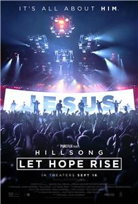 Hillsong: Let Hope Rise (2016) Poster
