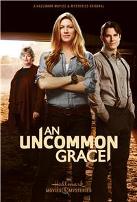 An Uncommon Grace (2017) poster