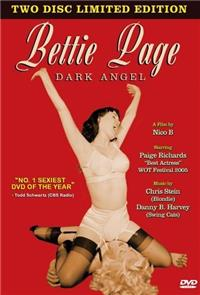 Bettie Page: Dark Angel (2004) Poster