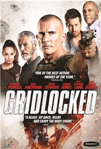 Gridlocked (2016) poster