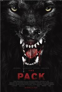 The Pack (2015) 1080p Poster