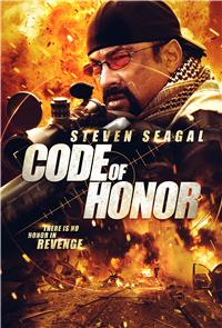 Code of Honor (2016) Poster